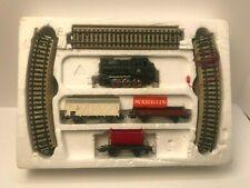 Marklin HO 3200 Boxed Starter Set