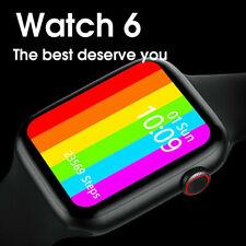 W46 Smart Watch Custom Watchface IP68 Waterproof ECG Watches For Android IOS