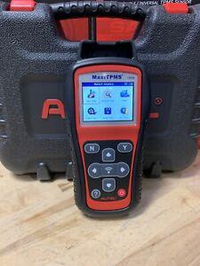 Autel MaxiTPMS TS508 Service Tool  -Open Box-    Free Lifetime Updates