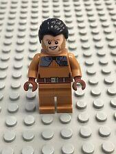 LEGO Star Wars Minifig - Commander Sato 75158