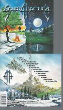 CD--SONATA ARCTICA--SILENCE
