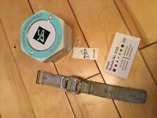 Casio Baby-G Shock resistant watch BG169R-1 rare collectors denim - needs TLC