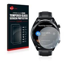 Schutzpanzer Adesivo Vetro per Huawei Watch Gt/gt Active Pellicola Protettiva 9h