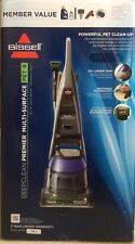 New BISSELL DeepClean Premier Pet Carpet Cleaner, 17N4-V