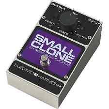 Electro-Harmonix Small Clone Guitar Pedal