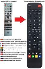 Ersatz Fernbedienung passend für Orion TV-19PL120DVD und TV-19PL145DVD