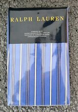 NEW RALPH LAUREN OFF SUNSET CAMBRIDGE STRIPE STANDARD SHAM (1)