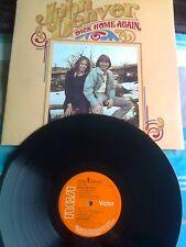 JOHN DENVER BACK HOME AGAIN LP 1974 IN GATEFOLD SLEEVE WITH INSERT