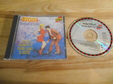 CD Jazz Perez Prado - Mambo Night Fever (16 Song) BMG ARIOLA EXPRESS