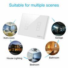 Smart Switch Wall Light WiFi Remote RF Control Smart Life