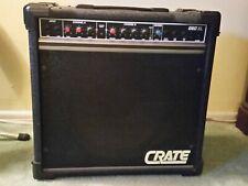 Crate G60XL Vintage Guitar Amplifier