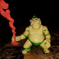 Vintage 1991 Tattoo Playmates TMNT Teenage Mutant Ninja Turtles