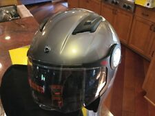 CAN-AM ST-1 HYBRID OPEN FACE HELMET. (SM).