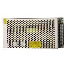 LED Fuente de alimentacion AC 110V / 220V a DC 12V 15A 180W LED transformador J1