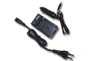 Chargeur secteur pour Panasonic Lumix DC-FZ82