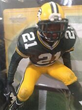 VERY LOW No.# - NFL GREEN BAY PACKERS CHARLES WOODSON /  McFARLANES SERIES 25