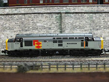 371-166 N GAUGE FARISH CLASS 37 406 RF DISTRIBUTION WITH DCC SOUND & CAB LIGHTS