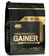 Optimum Nutrition Gold Standard Gainer, Colossal Chocolate