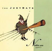 The JudyBats - Native Son [New CD]