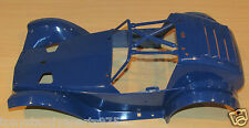 Tamiya 58470 Holiday Buggy 2010/DT02, 9335576/19335576 Body Shell, NEUF