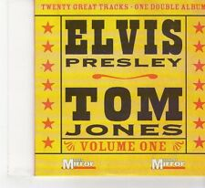 (FR206) Elvis Presley Vol 1, 20 tracks - 2005 Mirror CD