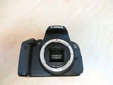 Canon EOS 700D / Rebel T5i 18.0 MP (Nur Gehäuse) DEFEKT, FAULTY, ROTTO