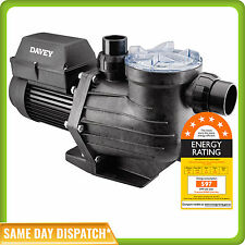 Davey Powermaster Eco2 Pool Pump - 2 Speed - PMECO2 - 6 Star Rating