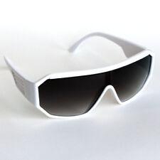 Macho Man Blank White Sunglasses Randy Savage Costume Wrestler Wrestling Party