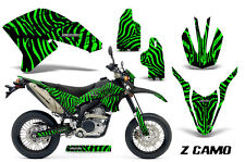 YAMAHA WR250X WR250R WR 250 R X 07-15 GRAPHICS KIT CREATORX DECALS ZCGNP