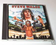 Schemer Dreamer - Steve Walsh (CD 1980) JAPAN SRCS6296