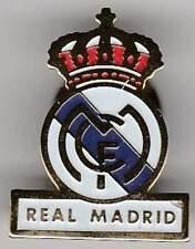 Pin metaal / metal - Voetbal / Footbal Shirt - Real Madrid