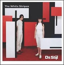 The White Stripes De Stijl 180g Vinyl LP in Stock Third Man Records