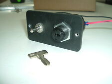 Club Car Control Switch Golf Cart Lineal Actuator Hobby Project 12/24Volt New