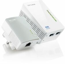 TP-LINK TLWPA4220KIT AV500 Powerline Ethernet Adapter