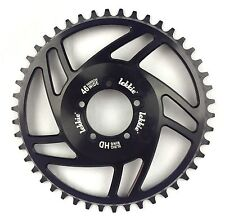 Lekkie Bling Ring HD for BBSHD Bafang Mid Drive Electric Bike Conversion 46T