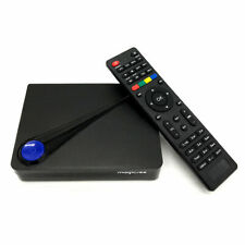 Magicsee C300 DVB-T2/S2 DVB-C Android 7.1 Amlogic S905D 2GB/16GB TV BOX 802.11AC