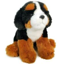 Bastien the Bernese Mountain Dog | 9 Inch Animal Plush Puppy | Tiger Tale Toys