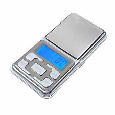 Digital Jewelry Pocket Scale- Measurement Weighing Machine up to 500gm