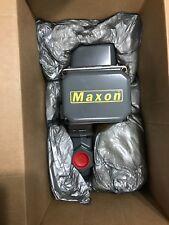 "New listing Maxon 150Sma12-Acq2-Cc22A0 Main Gas Shutoff Valve N.C 230vac 50hz 1-1/2"" Flange"