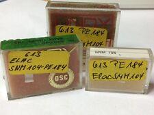 Ω Ersatznadel ELAC SNM104 PE184 Stylus