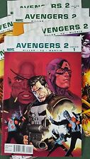 Ultimate Avengers 2 #1-6 Complete Series Set NM