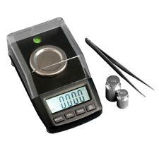 Quilates Escala balanzas Digitales Portables sobre equilibrio Ct 250 Joyas pesan 50g 0.001 g
