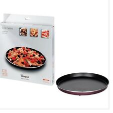 LARGE CRISP PLATE FOR USE WITH WHIRLPOOL MICROWAVE CRISP FUNCTION   C00322872