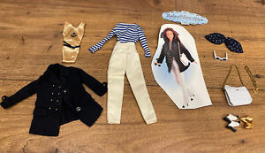 1997 Barbie Millicent Roberts Collection All Decked Out 17568