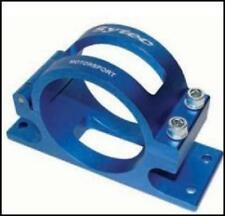 Sytec aleación Combustible Bomba Filtro De Combustible Soporte Azul mpb001b