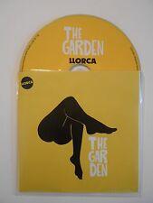 LLORCA : THE GARDEN ♦ CD ALBUM PORT GRATUIT ♦