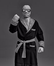 The Invisible Man -Original Movie- Dr.Griffin Model Kit