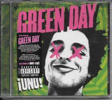 CD Green Day `Uno` Neu/New/OVP