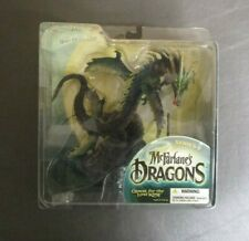 Water Clan Dragon (Quest for the Lost King) MCFARLANE TOYS 2005 Series 2 GV