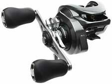 Shimano Metanium MGL 150 B Baitcasting Reels High-Performance Japanese Bass Reel